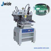JW-818 smt stencil printer