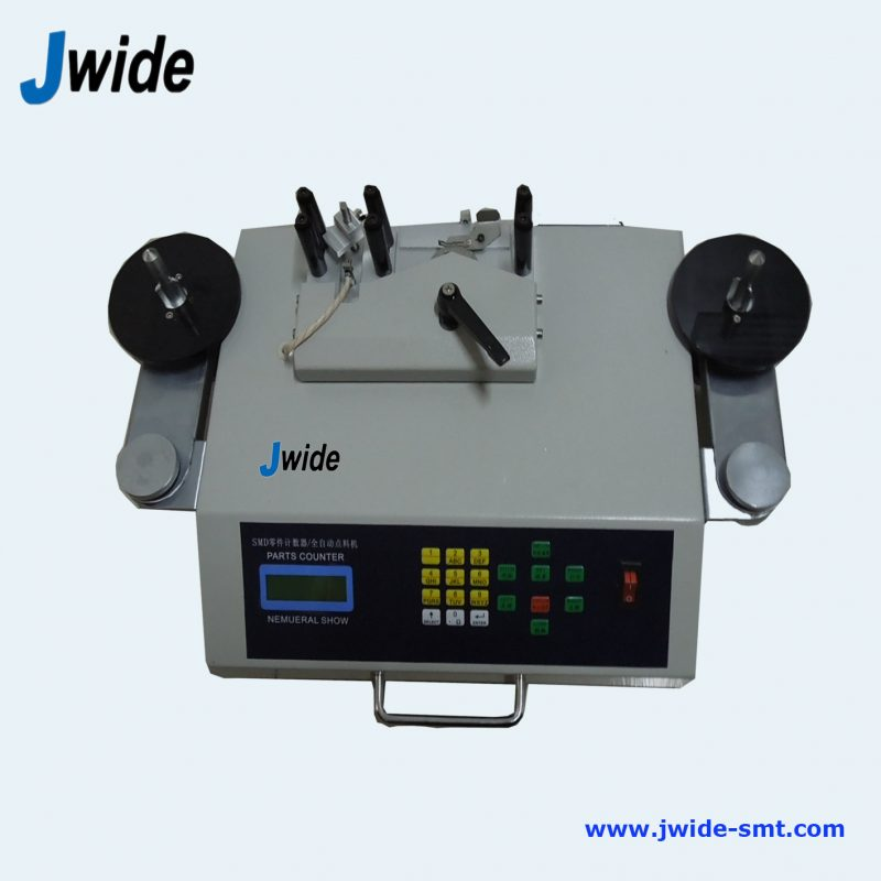JW-838 SMD Chip counter