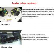 Mixer 1 contrast
