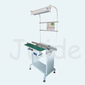 PCB inspection conveyor
