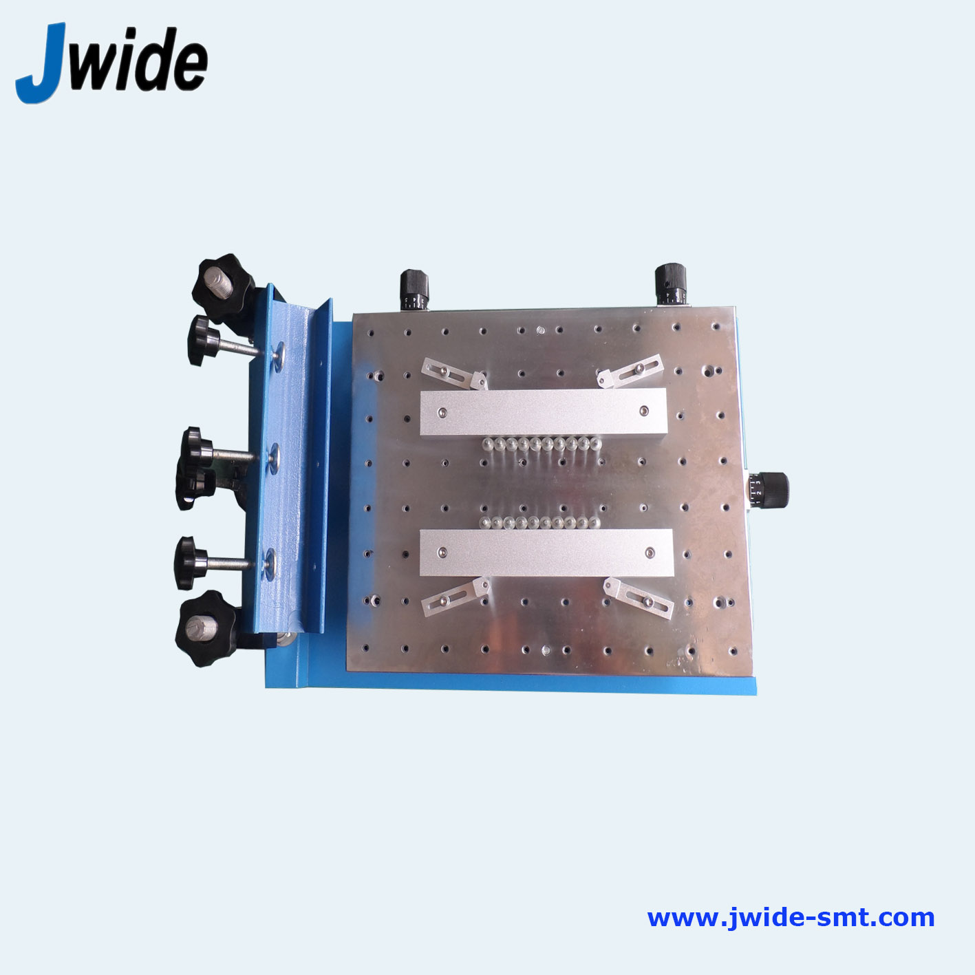 Manual PCB printing machine