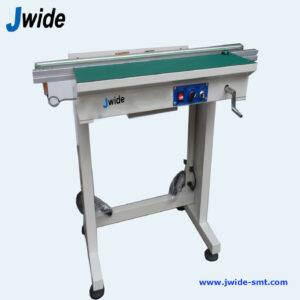 PCB link conveyor belt