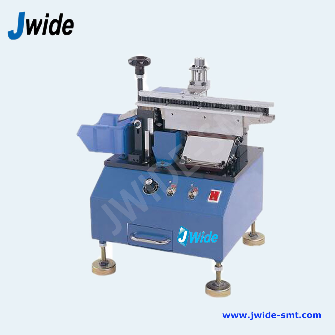 components lead cutting machine