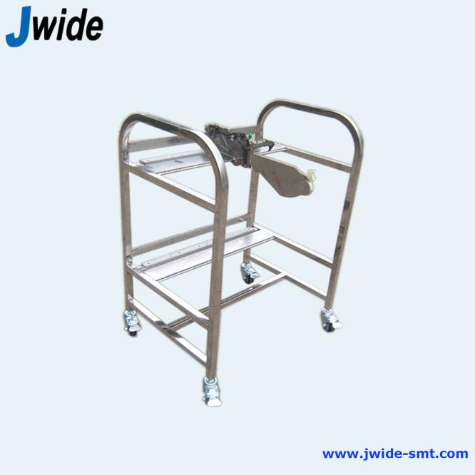 Juki feeder trolley-2