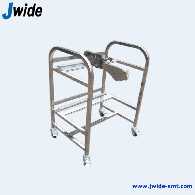 Juki feeder trolley-2