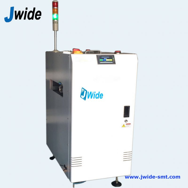 PCB 180 degree turnover machine