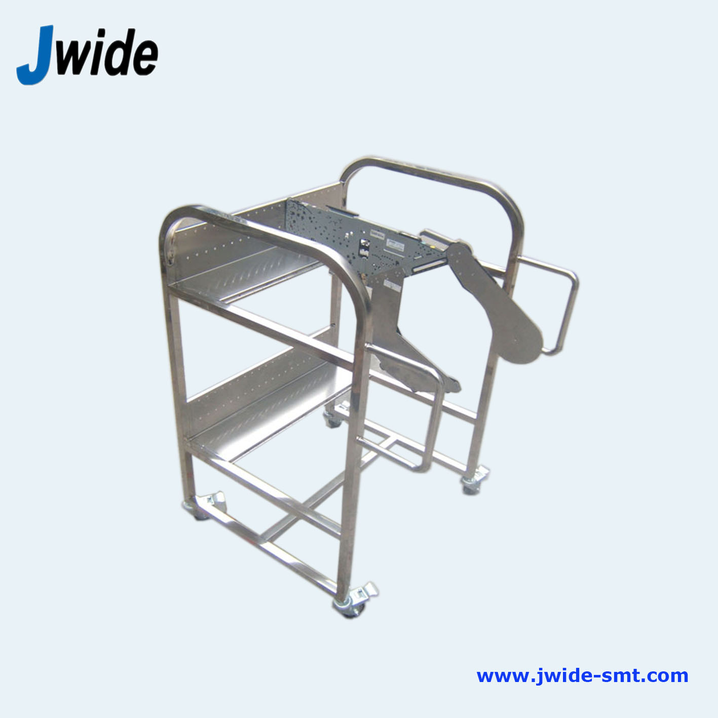 Philips Feeder trolley