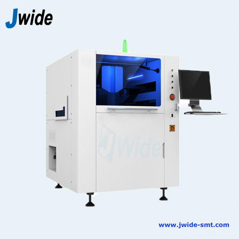 Automatic printer