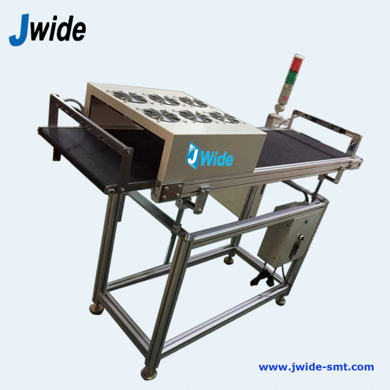reflow conveyor2