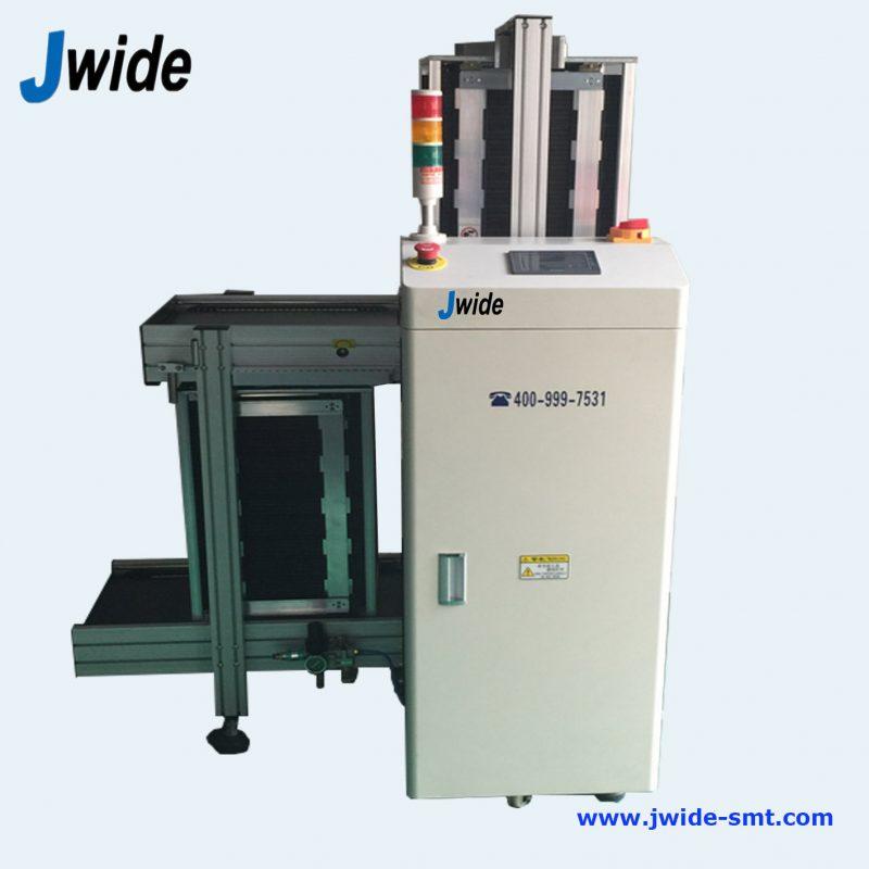 single magzine loader
