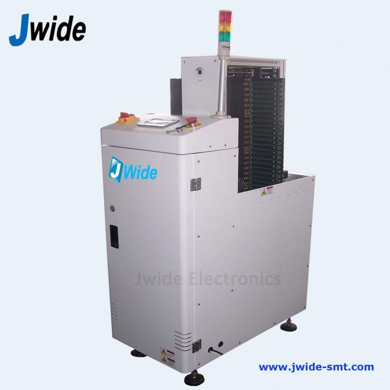PCB Buffer unloader1
