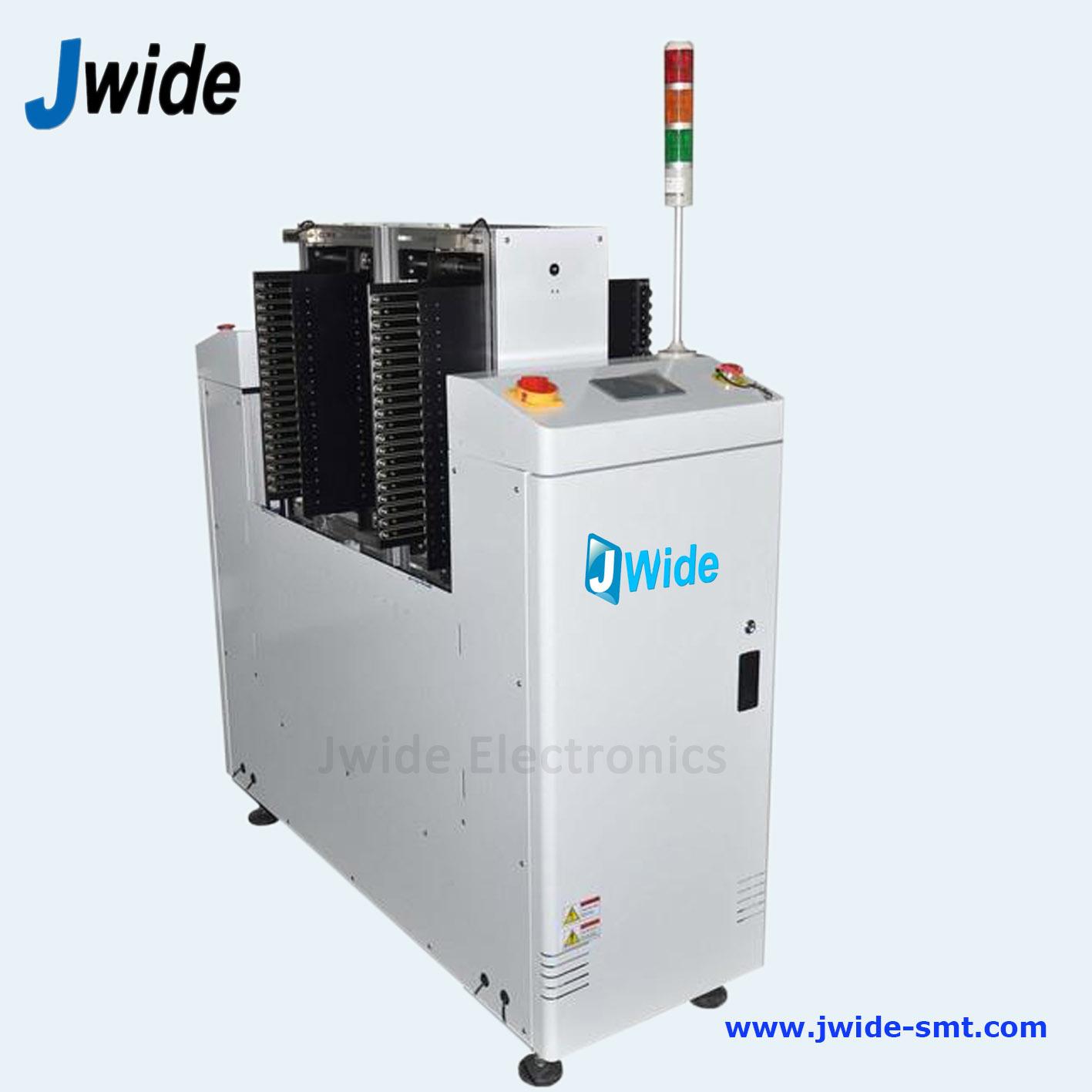 PCB vertical buffer